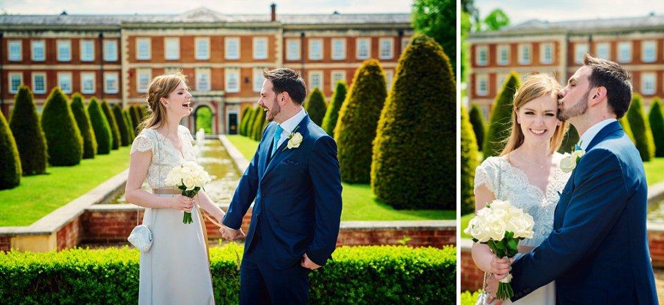 Winchester Registry Office Wedding Photographer - GK Photography-24
