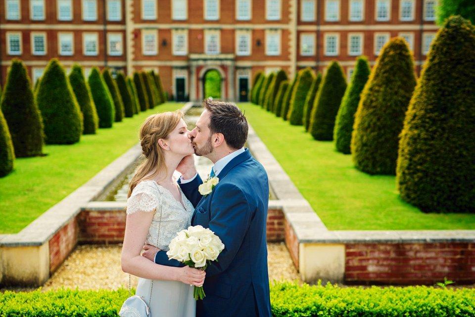 Winchester Registry Office Wedding Photographer - GK Photography-25