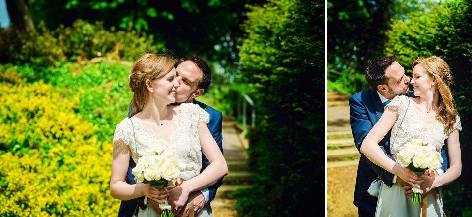 Winchester Registry Office Wedding Photographer - GK Photography-27