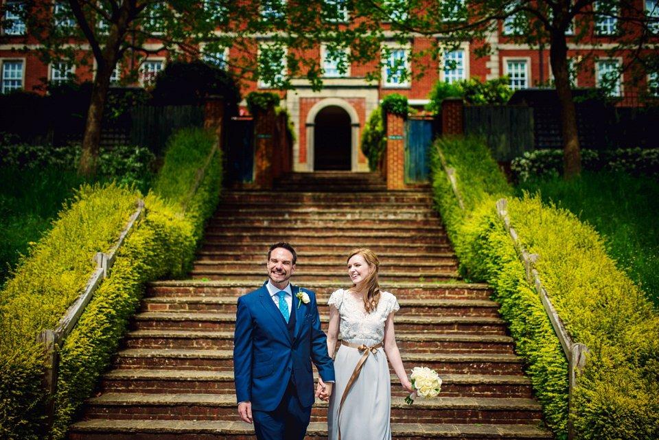 Winchester Registry Office Wedding Photographer - GK Photography-29