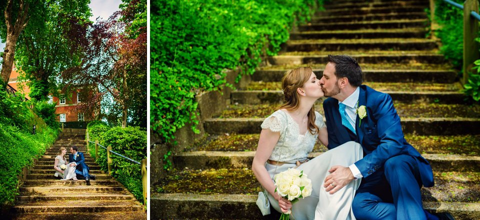 Winchester Registry Office Wedding Photographer - GK Photography-30