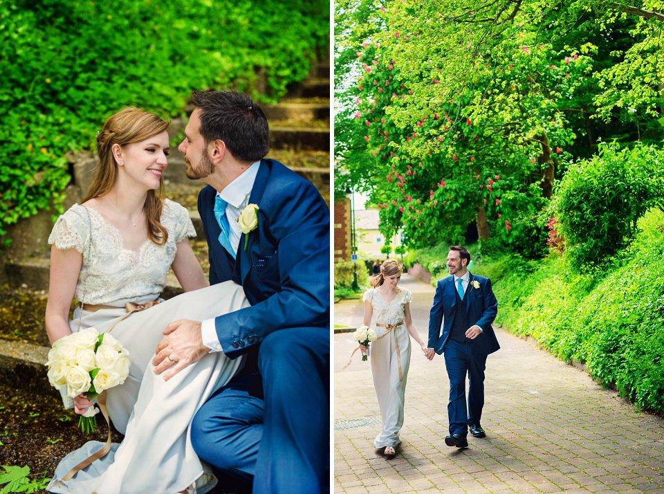 Winchester Registry Office Wedding Photographer - GK Photography-31