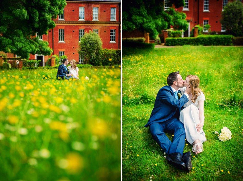 Winchester Registry Office Wedding Photographer - GK Photography-33