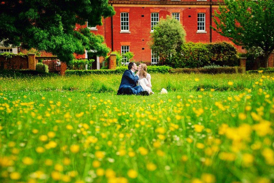 Winchester Registry Office Wedding Photographer - GK Photography-34
