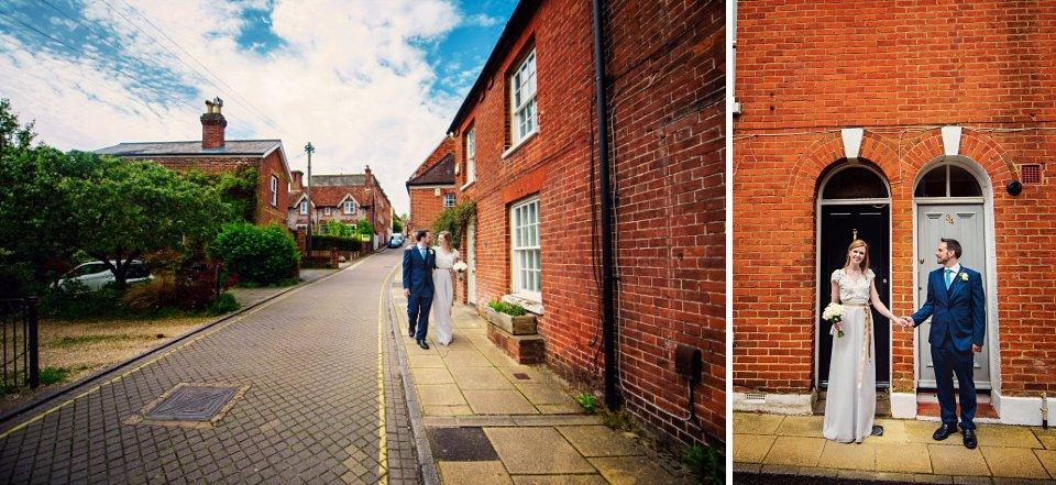 Winchester Registry Office Wedding Photographer - GK Photography-37