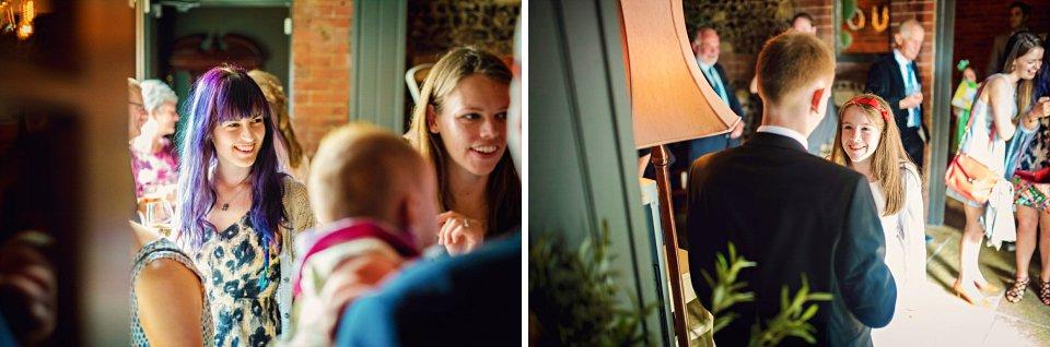 Winchester Registry Office Wedding Photographer - GK Photography-44