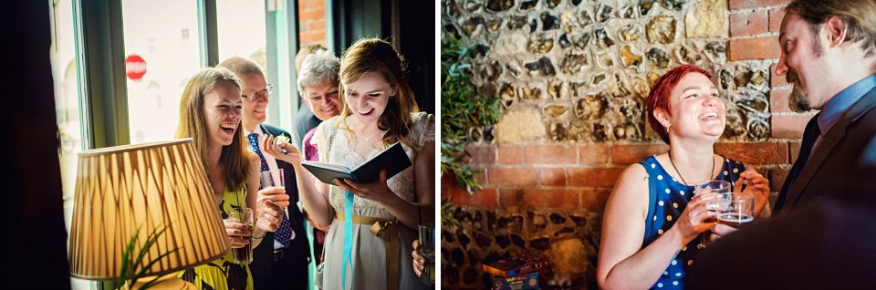 Winchester Registry Office Wedding Photographer - GK Photography-45