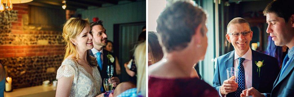 Winchester Registry Office Wedding Photographer - GK Photography-46