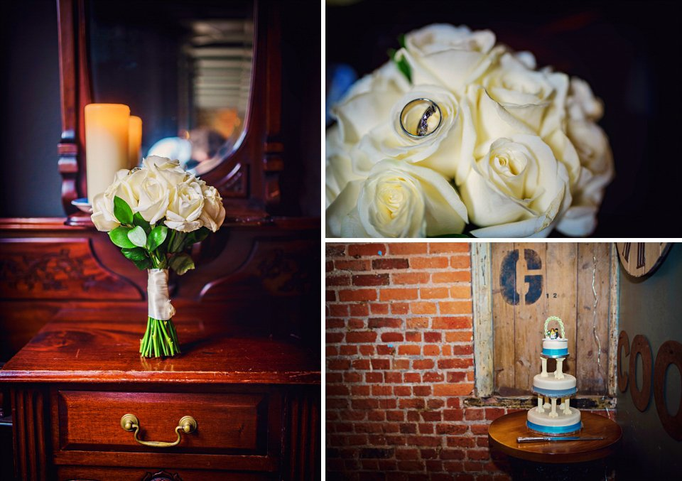 Winchester Registry Office Wedding Photographer - GK Photography-47