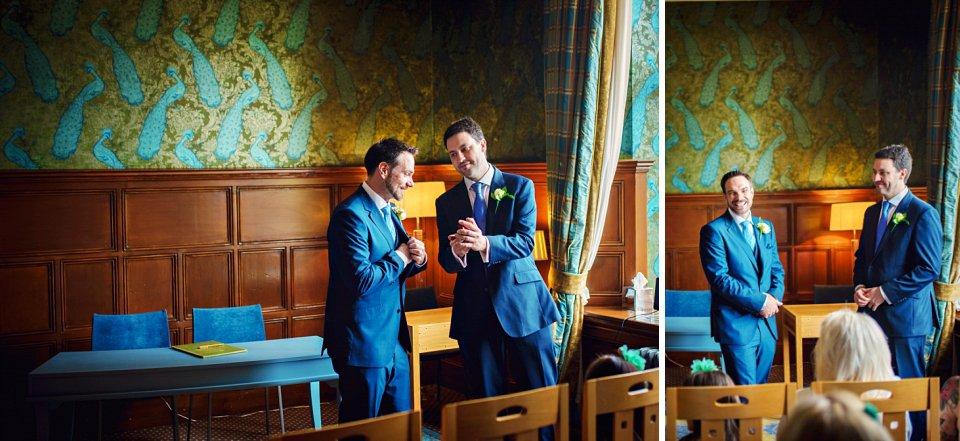 Winchester Registry Office Wedding Photographer - GK Photography-5
