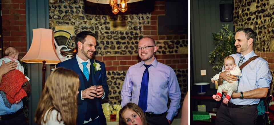 Winchester Registry Office Wedding Photographer - GK Photography-56