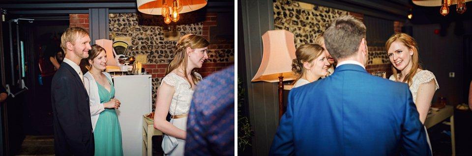 Winchester Registry Office Wedding Photographer - GK Photography-57