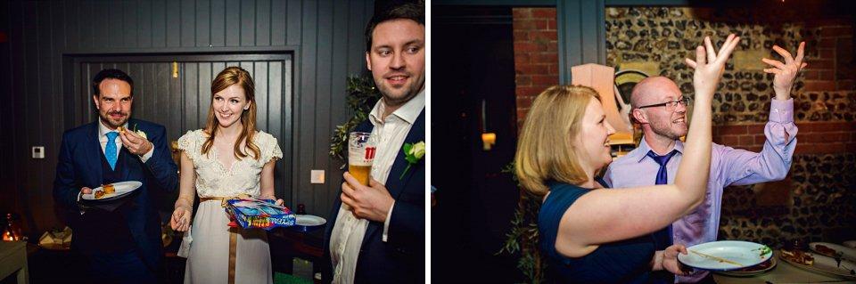 Winchester Registry Office Wedding Photographer - GK Photography-58