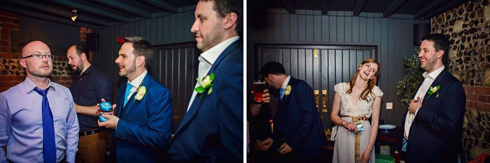 Winchester Registry Office Wedding Photographer - GK Photography-59