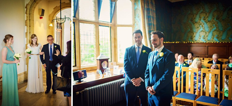 Winchester Registry Office Wedding Photographer - GK Photography-6