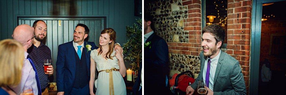 Winchester Registry Office Wedding Photographer - GK Photography-61