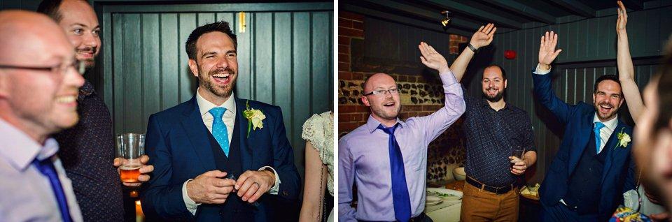 Winchester Registry Office Wedding Photographer - GK Photography-62