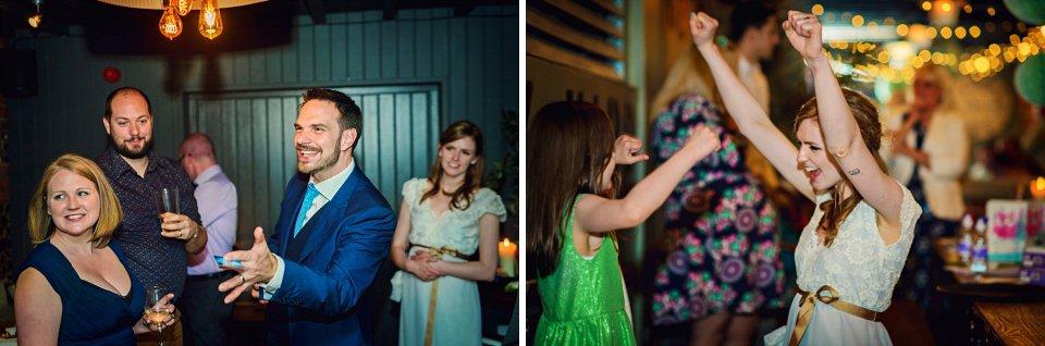 Winchester Registry Office Wedding Photographer - GK Photography-64
