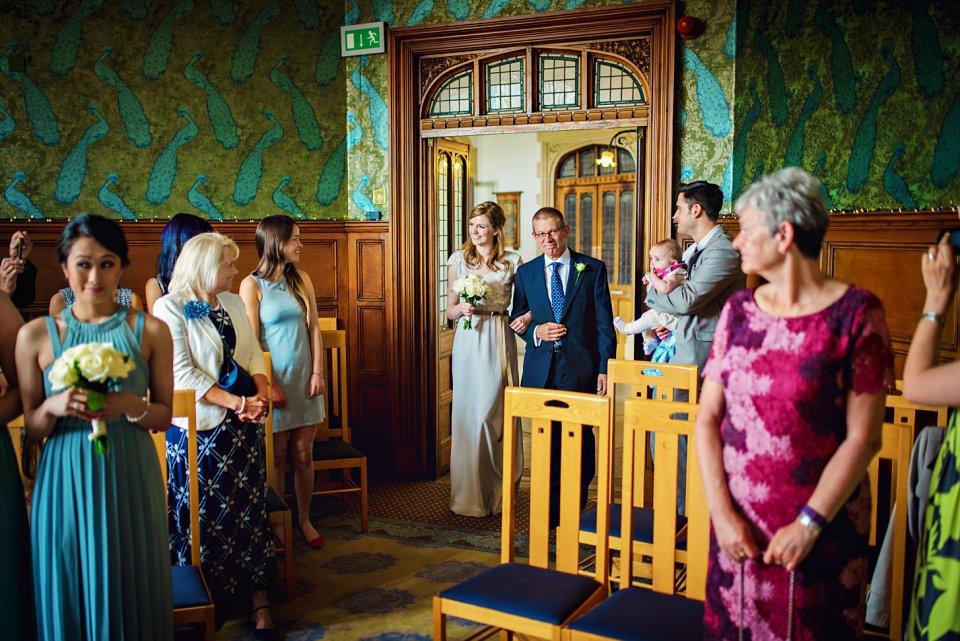 Winchester Registry Office Wedding Photographer - GK Photography-7