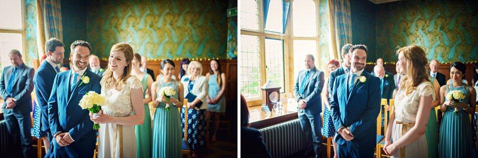Winchester Registry Office Wedding Photographer - GK Photography-8