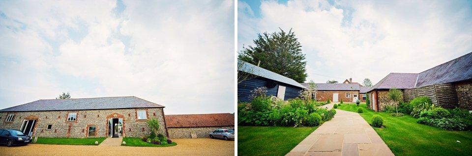 Farbridge Barn Wedding Photographer - GK Photography_0117