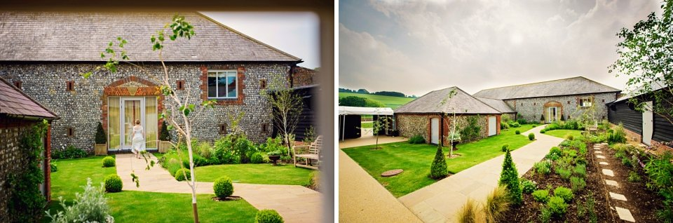 Farbridge Barn Wedding Photographer - GK Photography_0118