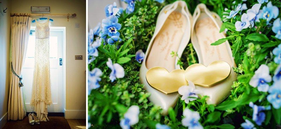 Farbridge Barn Wedding Photographer - GK Photography_0119