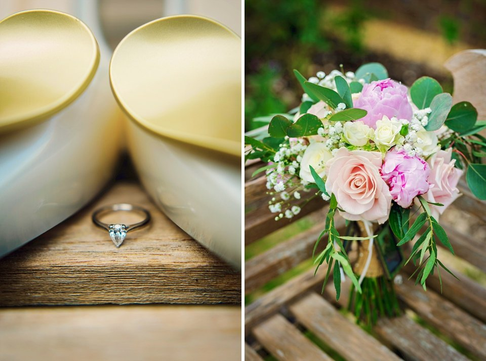 Farbridge Barn Wedding Photographer - GK Photography_0120
