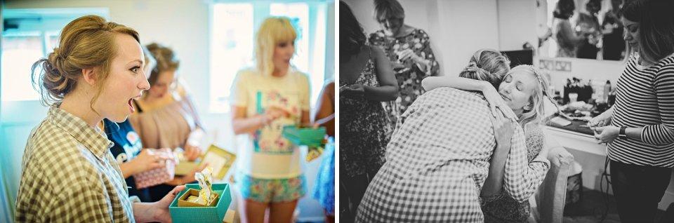 Farbridge Barn Wedding Photographer - GK Photography_0123