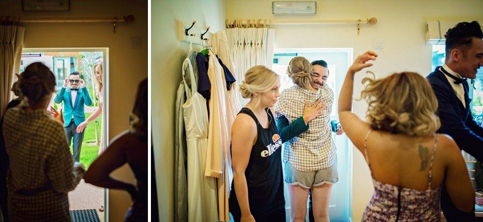 Farbridge Barn Wedding Photographer - GK Photography_0125