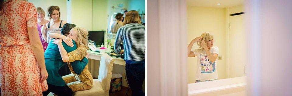 Farbridge Barn Wedding Photographer - GK Photography_0126