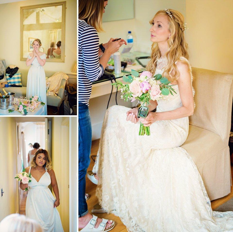 Farbridge Barn Wedding Photographer - GK Photography_0130