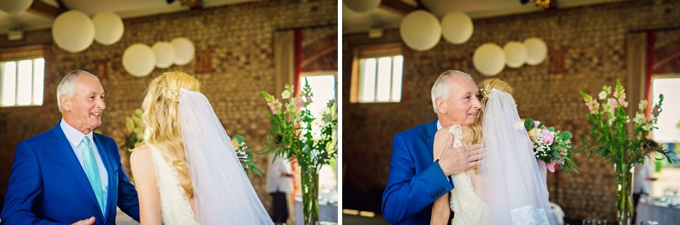 Farbridge Barn Wedding Photographer - GK Photography_0132