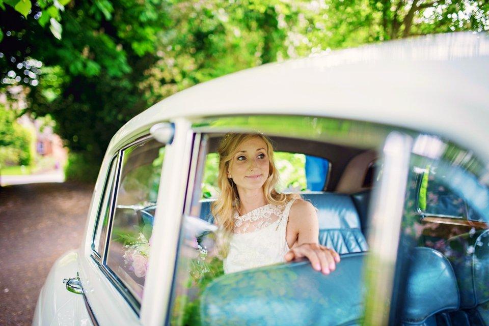 Farbridge Barn Wedding Photographer - GK Photography_0134