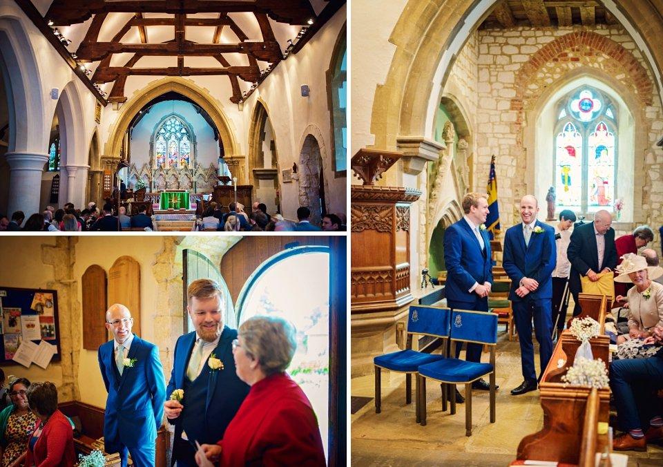Farbridge Barn Wedding Photographer - GK Photography_0135