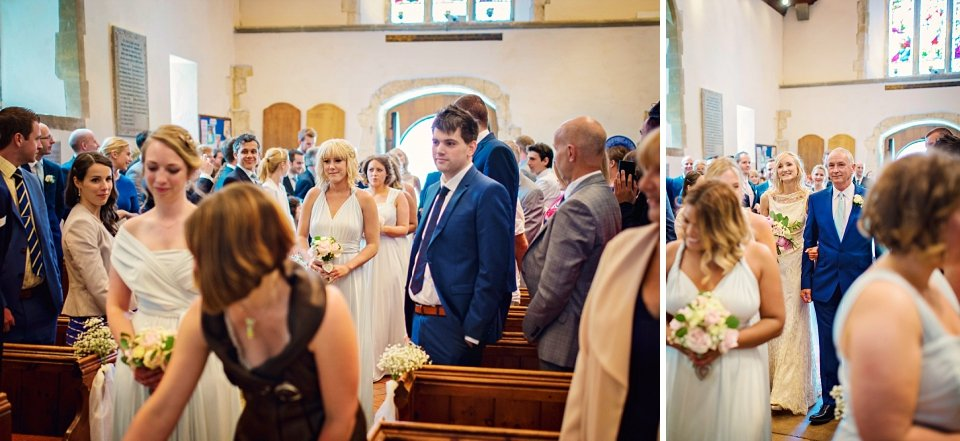 Farbridge Barn Wedding Photographer - GK Photography_0137