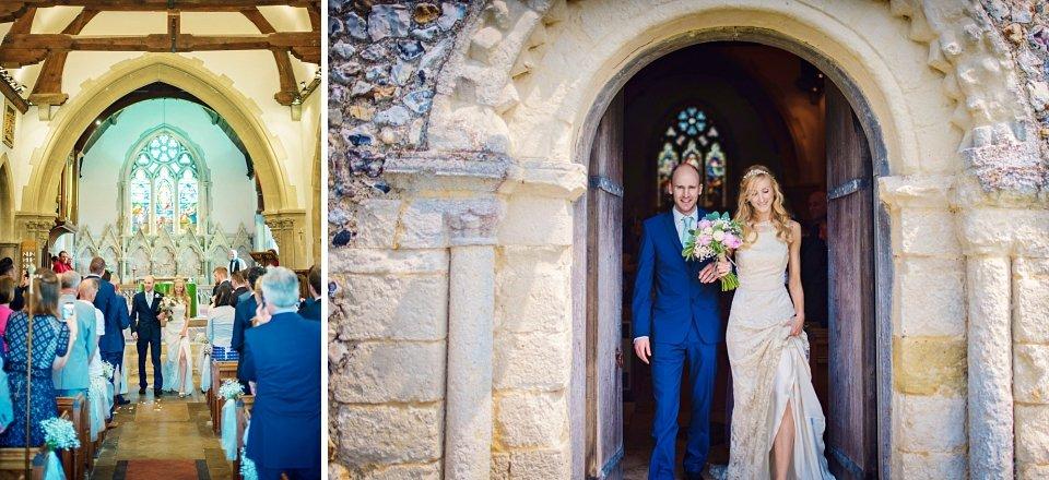 Farbridge Barn Wedding Photographer - GK Photography_0139