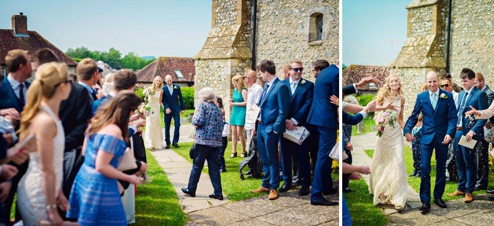 Farbridge Barn Wedding Photographer - GK Photography_0141
