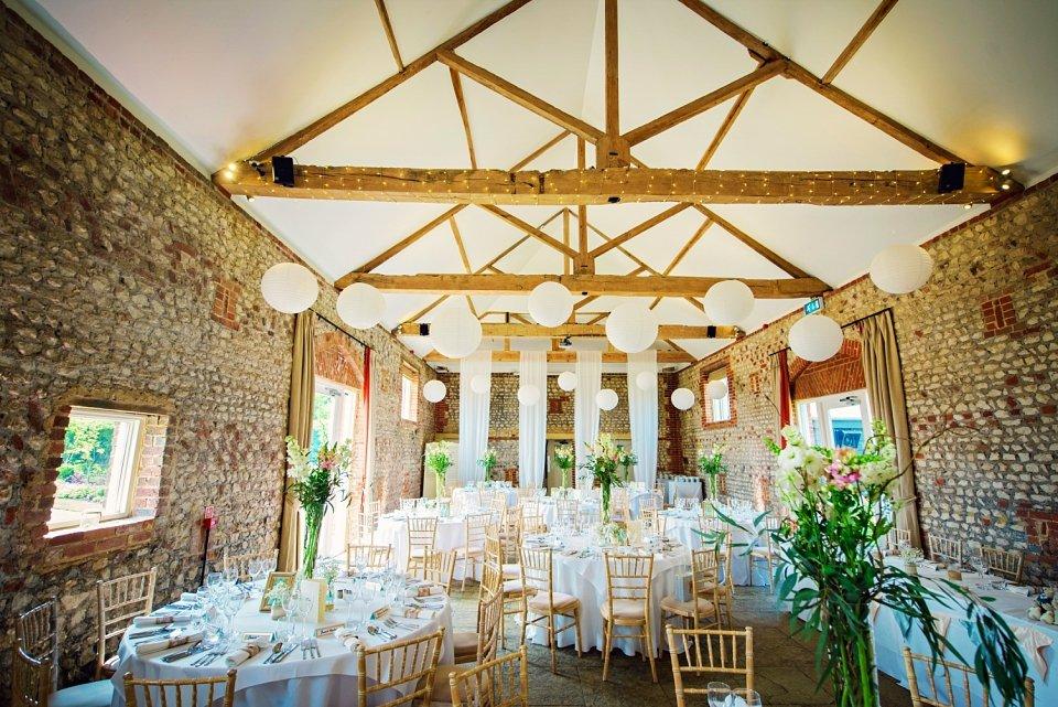 Farbridge Barn Wedding Photographer - GK Photography_0143