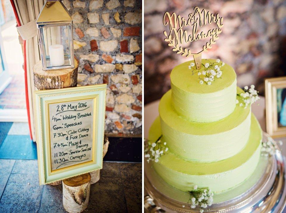 Farbridge Barn Wedding Photographer - GK Photography_0144