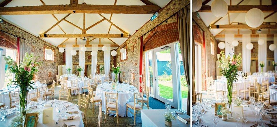 Farbridge Barn Wedding Photographer - GK Photography_0145