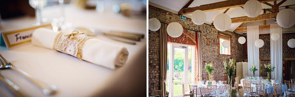Farbridge Barn Wedding Photographer - GK Photography_0146