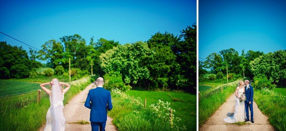 Farbridge Barn Wedding Photographer - GK Photography_0151