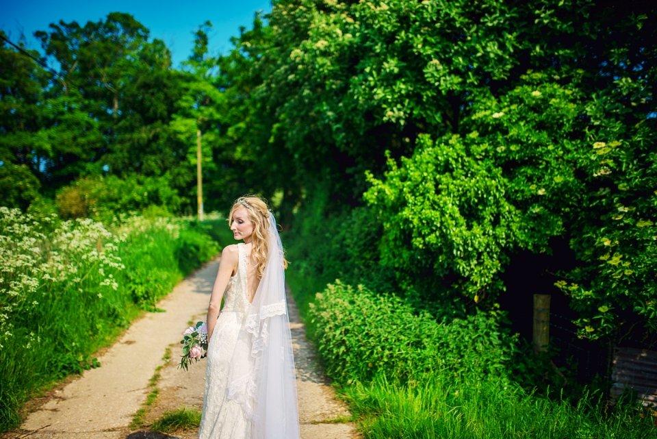 Farbridge Barn Wedding Photographer - GK Photography_0152