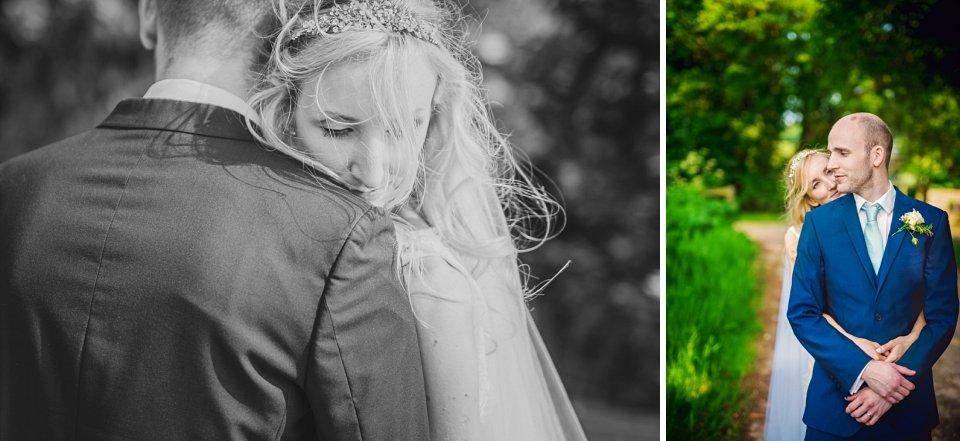 Farbridge Barn Wedding Photographer - GK Photography_0153