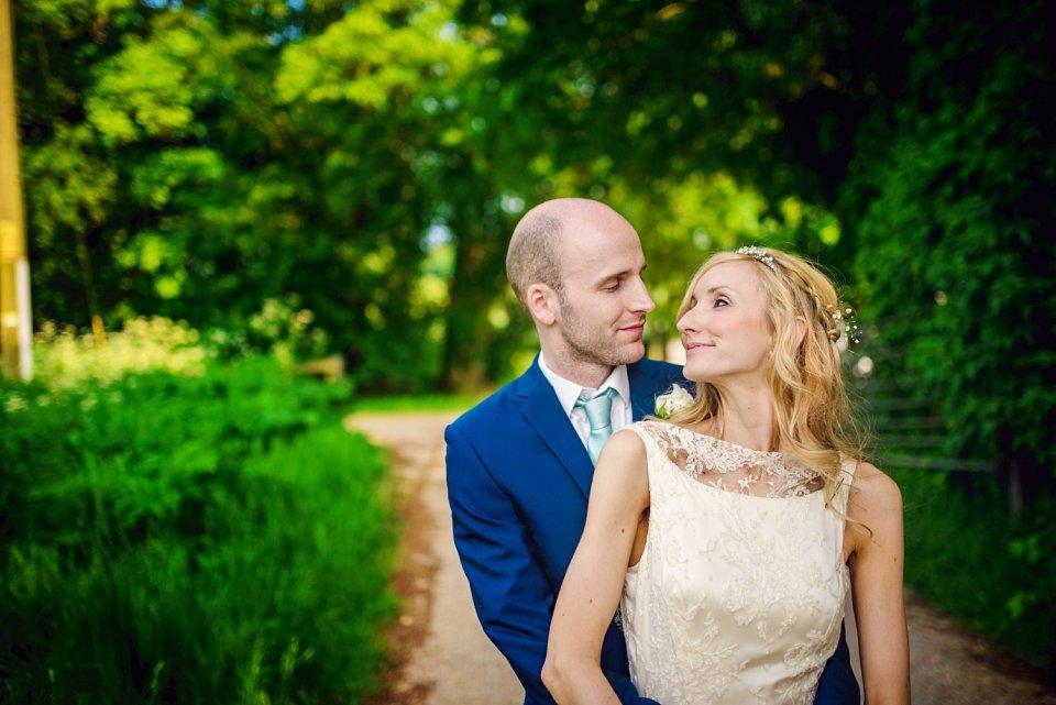 Farbridge Barn Wedding Photographer - GK Photography_0154
