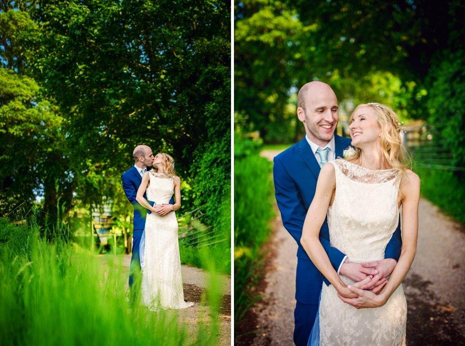Farbridge Barn Wedding Photographer - GK Photography_0155