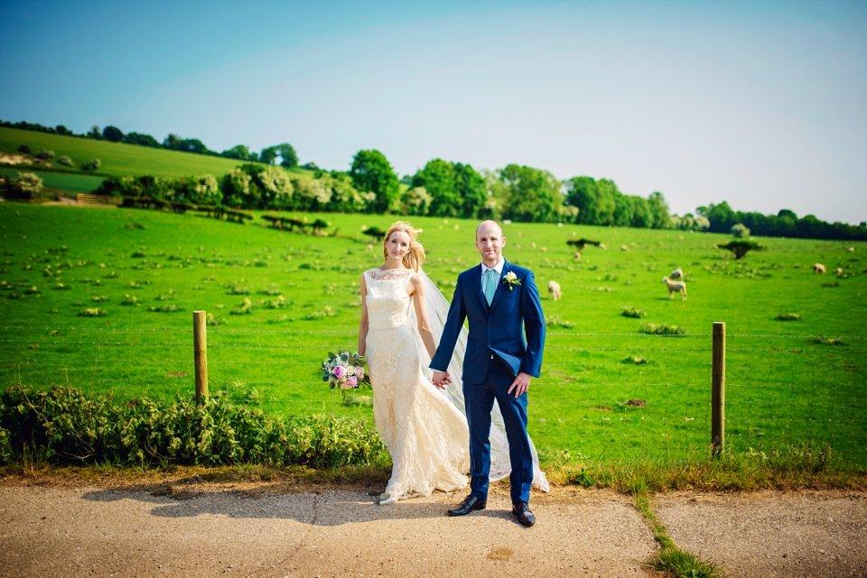 Farbridge Barn Wedding Photographer - GK Photography_0156