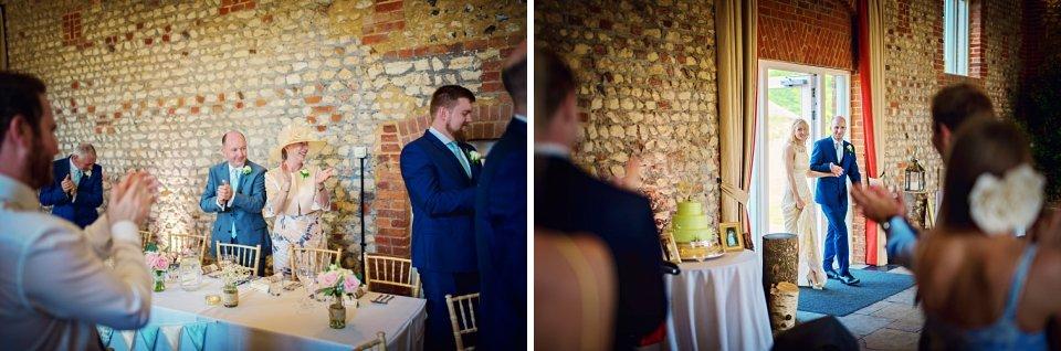 Farbridge Barn Wedding Photographer - GK Photography_0158