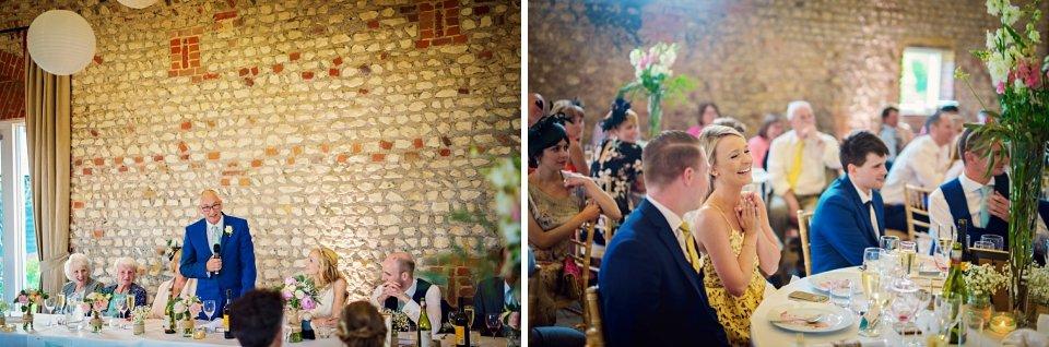 Farbridge Barn Wedding Photographer - GK Photography_0159